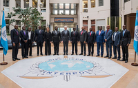 Interpol launches initiative to boost African security