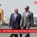 Ethiopia - Eritrea love affair deepens