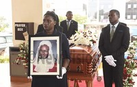 Tsekooko to be laid to rest today