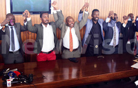 Police to anti-age limit MPs: We are not partisan