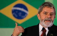 Brazil's Lula says 'persecution' only making him more popular