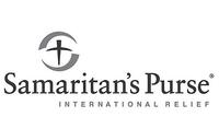 Notice from Samaritan's Purse