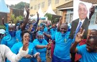 FDC nominates Lukwago for Kampala mayor