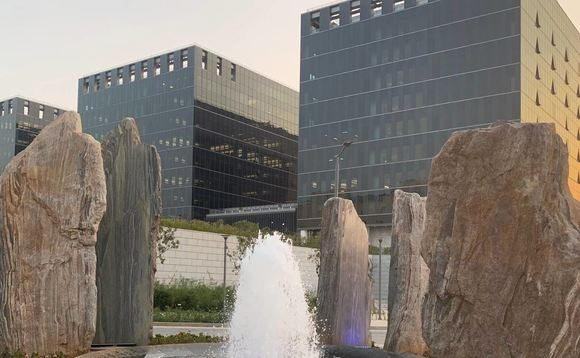 Goldman Sachs expands in India with $250-m campus