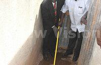 RDC cleans up school toilets