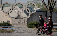 IOC urged to make quick Olympic decision