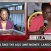 We shall take the age limit money - Lango MPs
