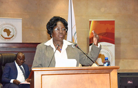 Kadaga advises on minerals in Busoga