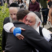 Rabbi wounded in synagogue attack says Jews won't be cowed