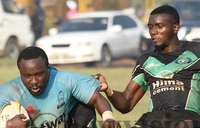 Rugby Union suspends Uganda Cup due to COVID-19