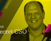 Secret CSO: Chris Covell, Absolute
