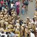 Thousands mourn revered Indian leader