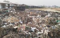 Soroti vendors blast council over garbage