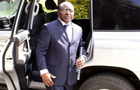 Minister ducks questions on Mumbere 'house arrest'