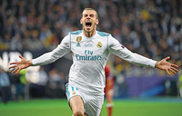 Gareth Bale 'close' to Tottenham return but deal is 'complicated', says agent