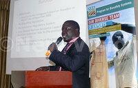 AU official hails Ugandan scientists on biotech