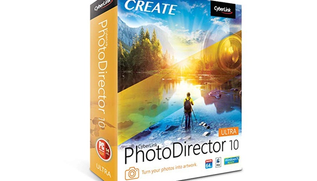 CyberLink PhotoDirector 10 Ultra review: Intriguing alternative to consumer Mac photo editors
