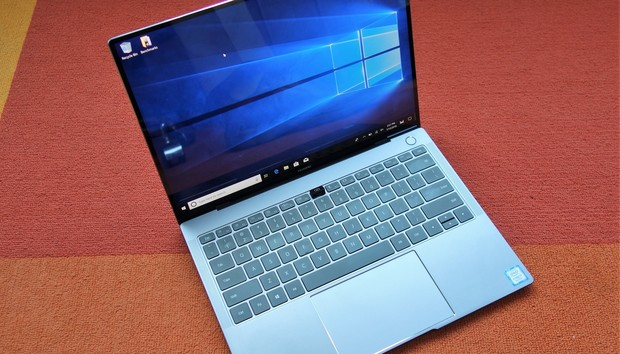 Huawei Matebook X Pro review: A few cut corners diminish this otherwise great laptop's value