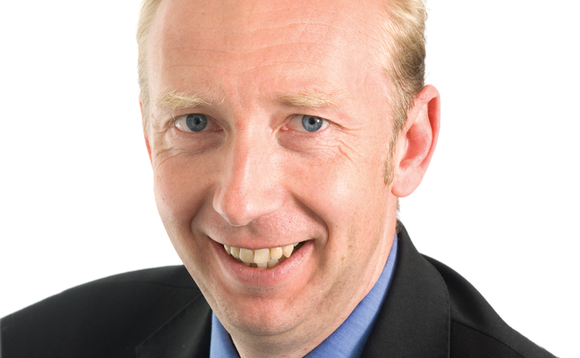 Chris Curry appointed as dashboard delivery group principal