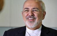 Iran's Zarif in Syria for talks on Idlib offensive