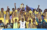 Proline eyeing CAF Confederation Cup participation