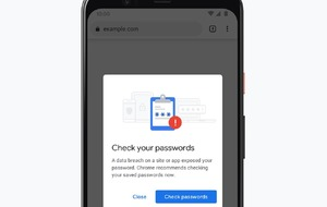 Google's Chrome 79 will warn you if your password has been stolen—or will be