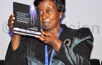 Uganda ranks highest in lightning fatalities