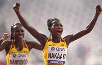 Uganda's top ten female athletes