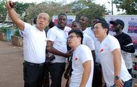 China envoy tips youth on innovation