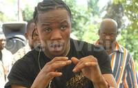 Kassim Ouma eyes boxing comeback