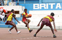 East and Central Africa netball club championship