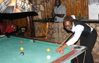 Indigo Ladies focusing on prize money