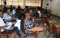 Makerere students want semester extended