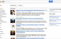 Google News shines spotlight on local coverage