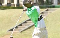 Kamulindwa still the toast for Uganda at Africa Golf Championships