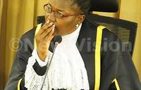 Kadaga calls for increased funding on gender issues