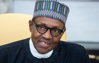 Buhari warns vote-riggers of 'ruthless' response