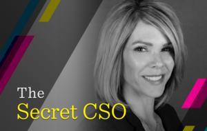 Secret CSO: Marlys Rodgers, CSAA Insurance Group