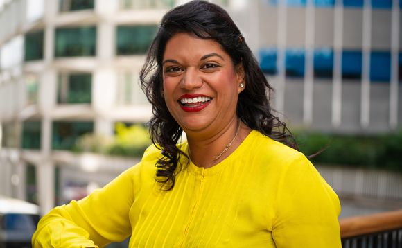City Hive CEO and co-founder Bev Shah