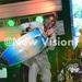 ♫ 🎸Afrigo Band launch 'Teri Mubi' album in style
