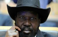 Salva Kiir dodges sanctions