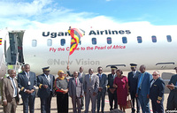 Uganda's two new planes 'fit and ready to fly'