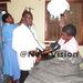 Lightning kills one, six hospitalised