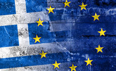 TD Direct Investing sees Greek volatility