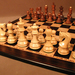 Ntende in the driving seat at Chess Olympiad qualifiers
