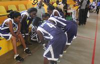 UCU, Ndejje win ZUBL conference honours