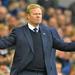 Barcelona president announces Koeman as new coach