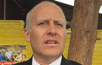Rwanda deports controversial US evangelist