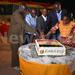 Ugandans in Somalia celebrate independence