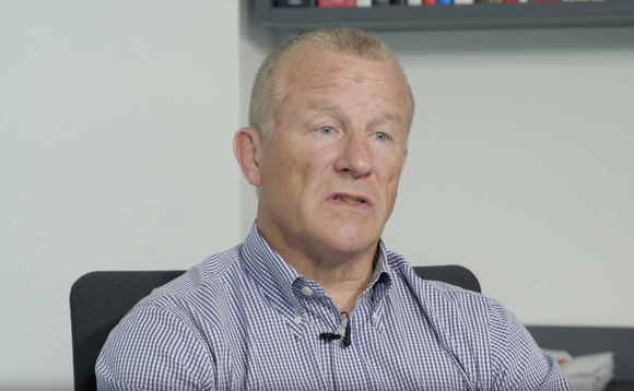 Woodford in his video to investors early this month. Photo: YouTube